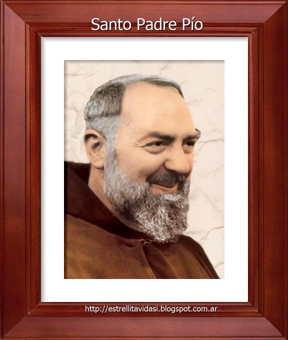 Santo Padre Pío 1887-1968