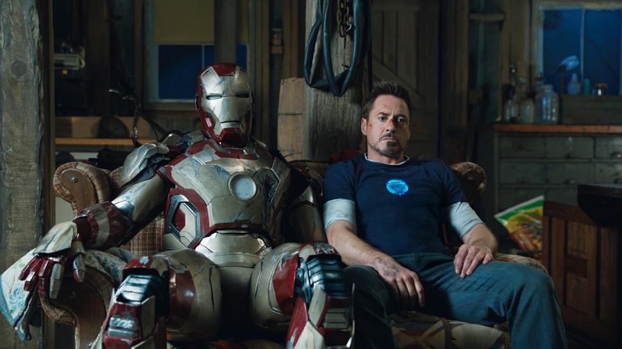 Extremis, MARVEL, Tony Stark, 劇情, 小辣椒, 復仇者聯盟, 滿大人, 絕境病毒, 絕境裝甲, 美漫, 裝甲, 超級英雄, 鋼鐵人, 鋼鐵人3, 鋼鐵人三, 鋼鐵人漫畫, 電影,