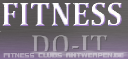 fitness centrum club DO-IT FITNESS Antwerpen fitness powertraining body-building groepslessen zumba spinning paaldansen
