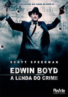 Assistir Filme Edwin Boyd: A Lenda do Crime Dublado Online