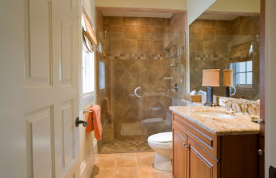 Decorating and Designing a Small Bathroom | Home And Decoration Tips