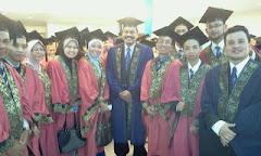 Graduation Day UKM