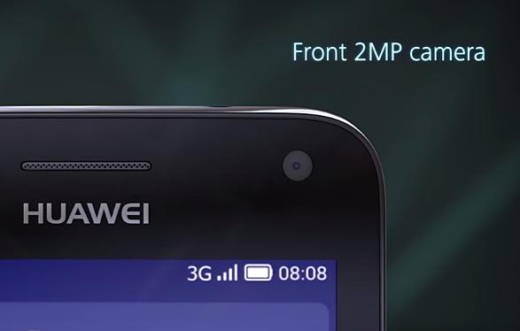 Huawei Y3C