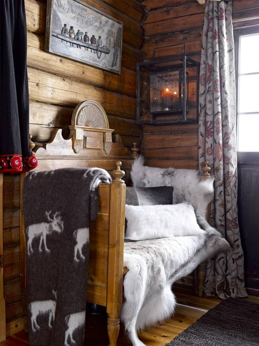 wystrój wnętrz, wnętrza, urządzanie mieszkania, dom, home decor, dekoracje, aranżacje, drewniana chata, dom z bali, dom w górach, styl ludowy, styl skandynawski, przedpokój, ławka, ławeczka