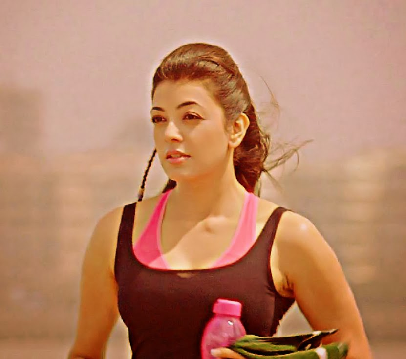 Natural beauty kajal full house video for Beauty full house