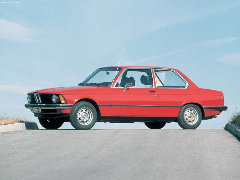 1975 - BMW 3 Series PC Wallpapers ~ BMW Automobiles
