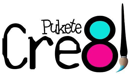 Pukete Cre8
