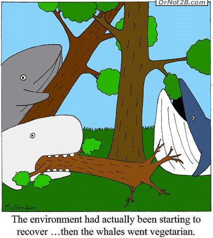 http://www.ornot2b.com/index.php?comic=Vegetarian+Whales