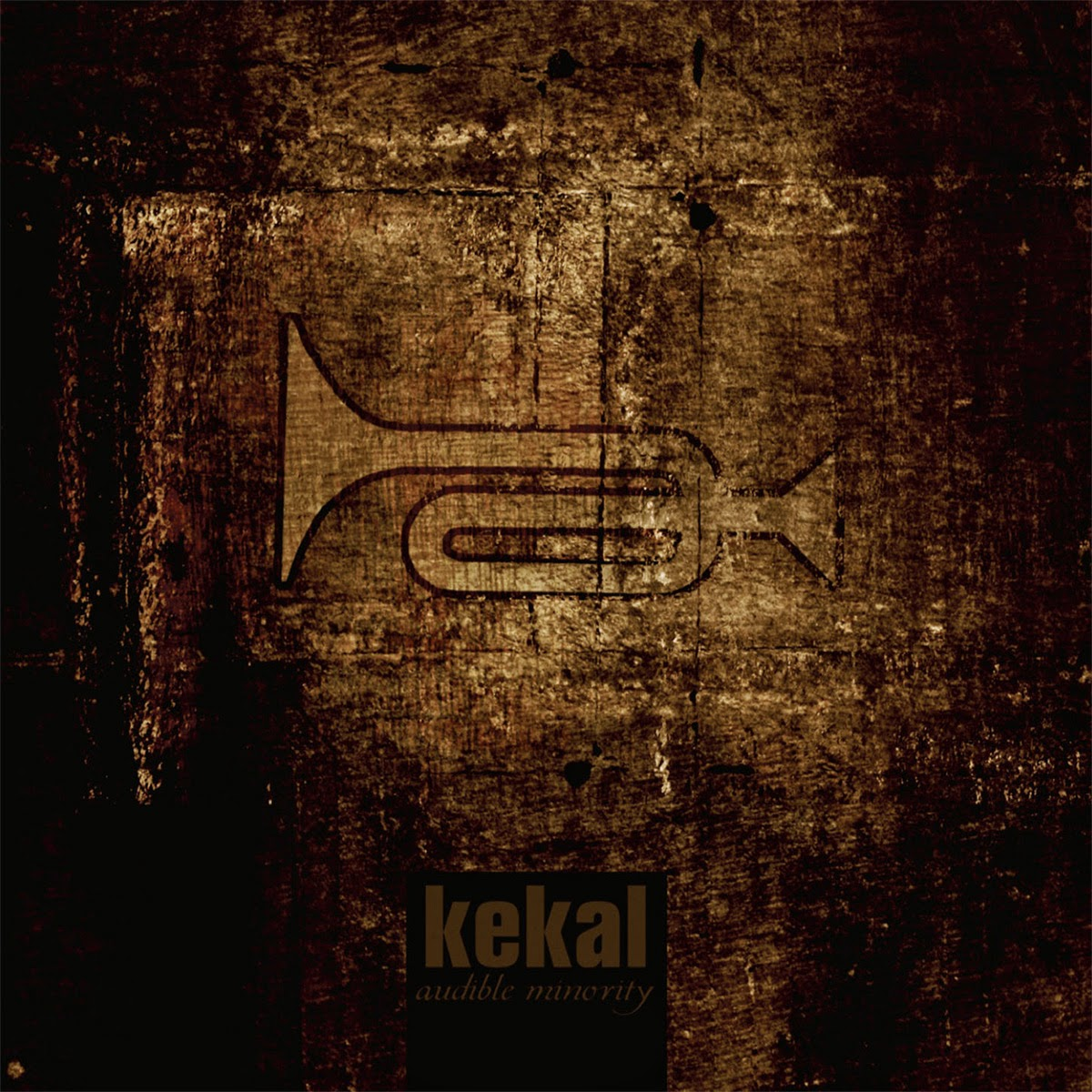 Kekal - Audible Minority