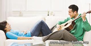 Tanda Pria Yang Setia Dengan Pasangannya - [www.kupas-tuntas.com]