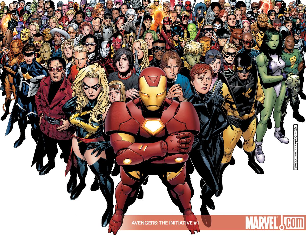 """Justicia de EE.UU.: """"Los X-MEN no son humanos"""""""