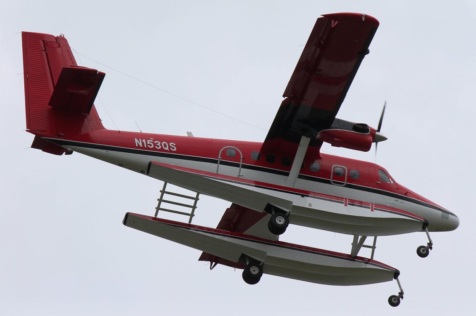 YBCS Plane Spotting: d...