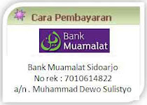 Daftar Bank Kami 1