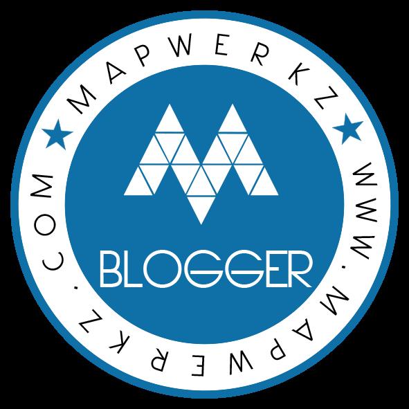 Mapwerkz Badge