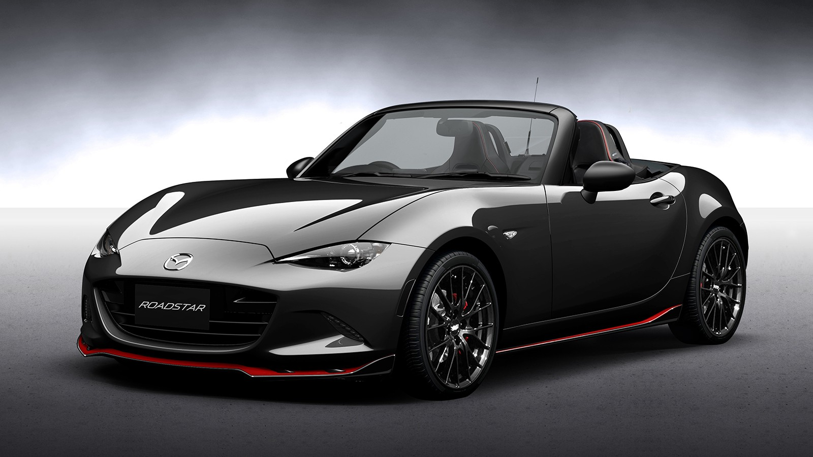 mazda lifts the veil on tokyo auto salon bound concepts carscoops. Black Bedroom Furniture Sets. Home Design Ideas