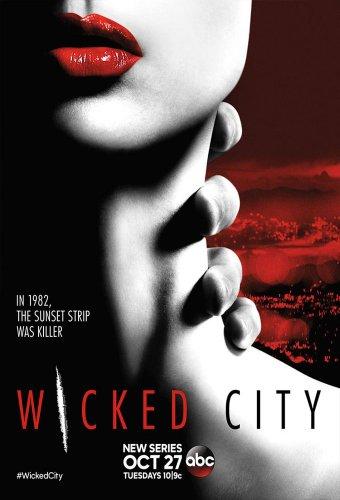 Wicked%2BCity Wicked City 1ª Temporada