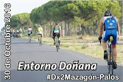 DX2 MAZAGÓN-PALOS