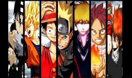 All Anime Picture