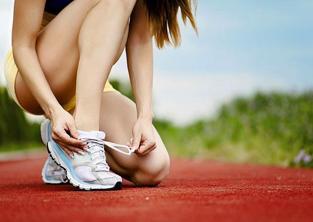 Como escolher os sapatos certos - Tênis