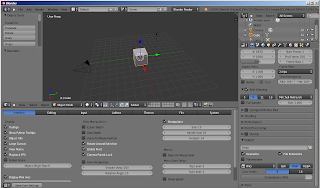 Blender 3D User Preferences