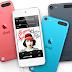 iPod Touch 5 - Kini tampil berwarna-warni