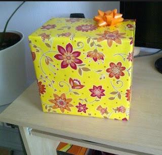 Contoh Hadiah Untuk Guru Pamong