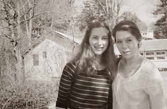 Miki & Emma