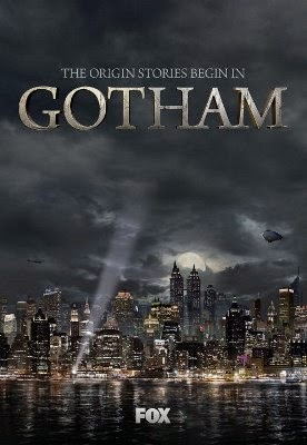 Download Gotham 1ª Temporada