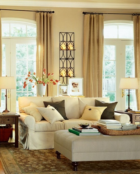 Living Room Decorating Ideas: August 2012
