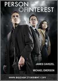 Baixar Série Person of Interest  1ª,2ª e 3ª  Temporada - Torrent