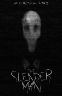 The SlenderMan (The Slender Man Movie) 2013