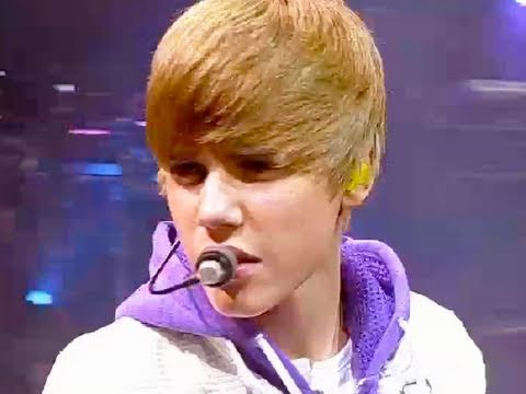 Justin Bieber: Never Say Never is a 2011 3-D documentary centering on the