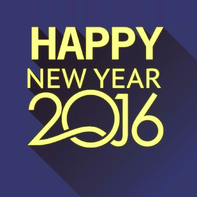 Happy New Year 2016 Images for WhatsApp