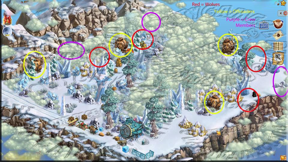 Fans di CityGam... Zynga Games Farmville 2 Facebook