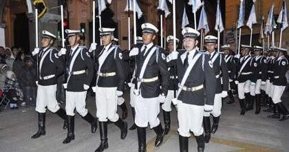Colegio nacional sim n bol var cumple 187 a os formando for Colegio bolivar y freud