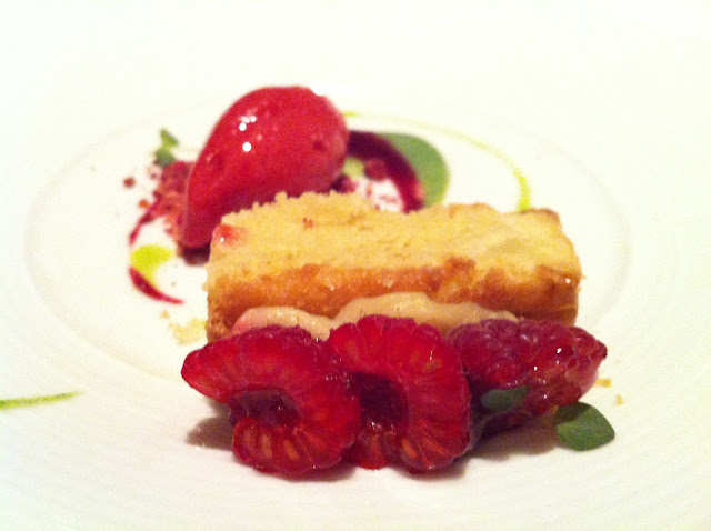 Urban Foodie Finds: Charlie Trotter's
