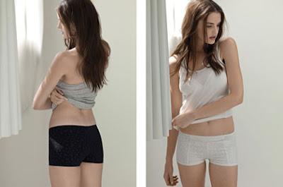 ropa que reduce celulitis