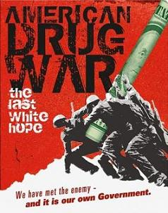 Documentary; American Drug War:
