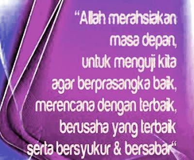 puisi dan syair cinta islami