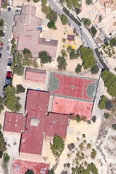Colegio Aire Libre