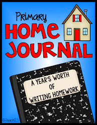 Home Journal-Primary