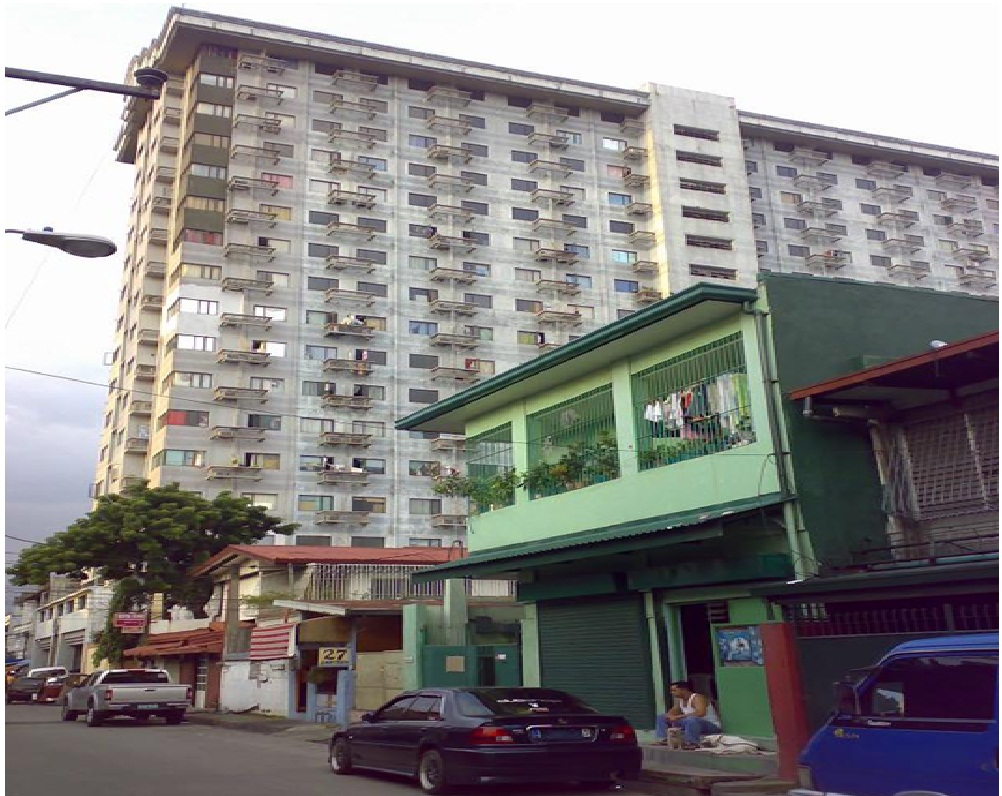 Condo at new york mansions cubao best sale for New york condo sale