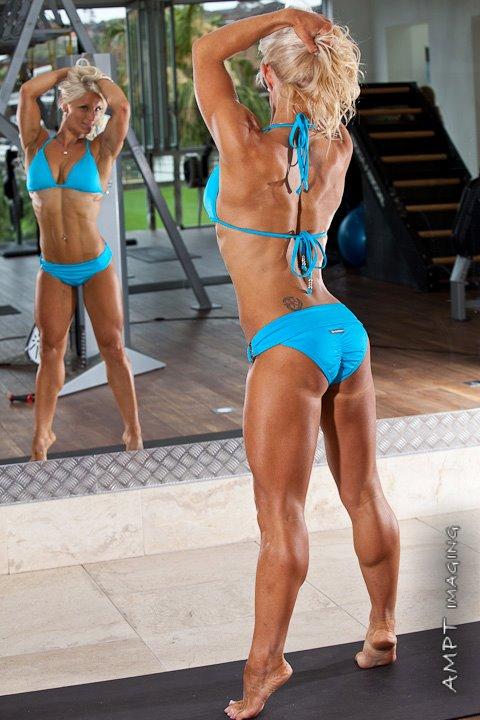 Samantha Kinnish | Australian Fitness Babes