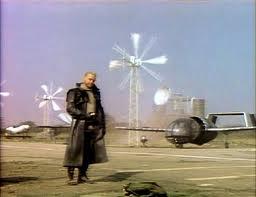 Slipstream (1989 film) - Wikipedia