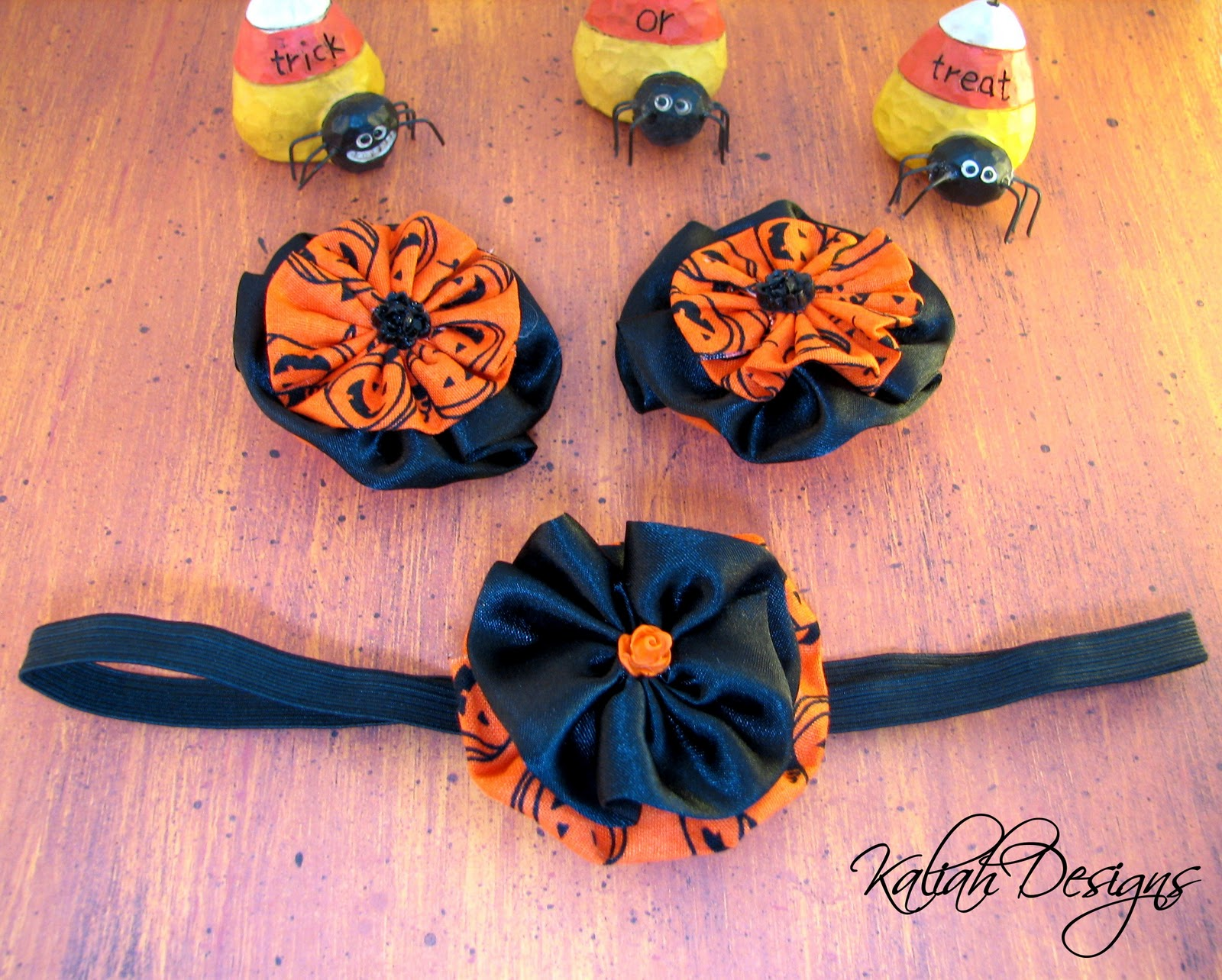 free is my life: giveaway: lovely halloween hair accessories from