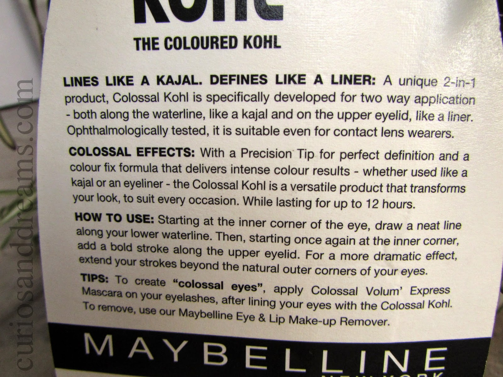 Maybelline the Colossal Kohl Turquoise Review, Maybelline the Colossal Kohl Turquoise Swatches, Maybelline the Colossal Kohl Turquoise EOTD