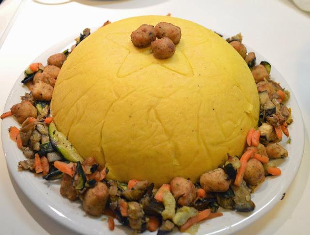 torta salgada festa
