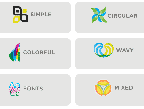 all amazing designs free logo design