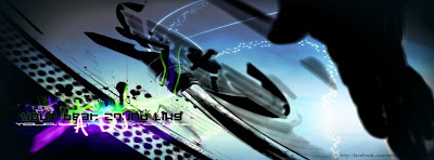 Couverture facebook DJ