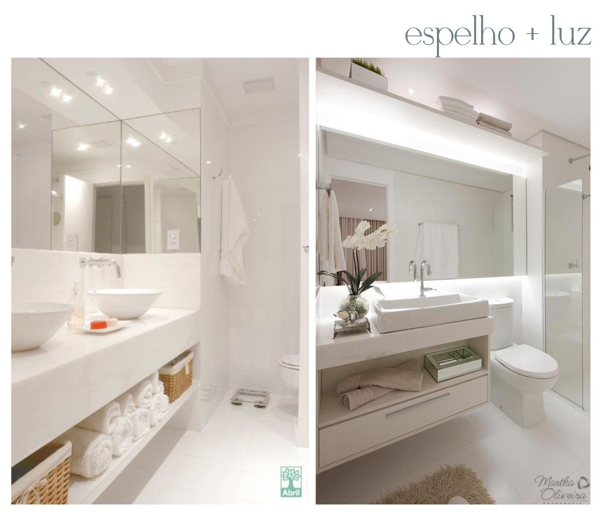 Pin Espelhos Para Banheiro Fotos E Modelos Sempre Tops Tattoo Design  #975734 1200 1030